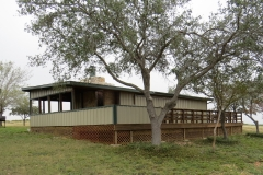 Vaughn Ranch Hunters Lodge