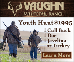 South Texas Youth Hunt